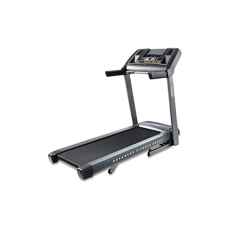 AFG Sport 5.5AT Electric Folding Treadmi