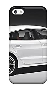 Waterdrop Snap-on Audi A5 37 Case For Iphone 5/5s