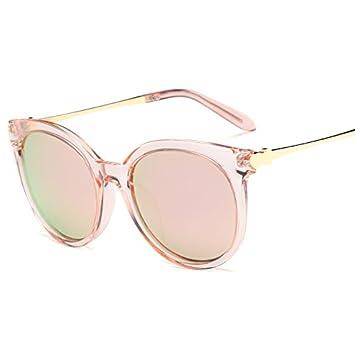 Braumz Gafas de Sol Ultraligeras Retro Polarizadas para ...