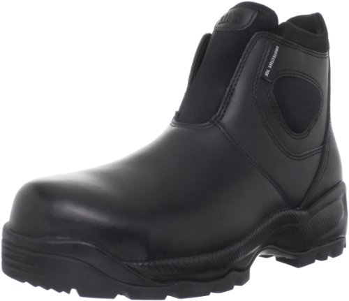 5.11 Tactical  Company CST 2.0 Boot, Black, 9 (R)
