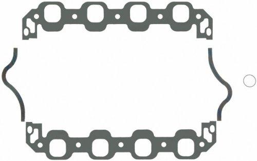 UPC 614046395404, Fel-Pro 1235-3 Intake Manifold Gasket Set