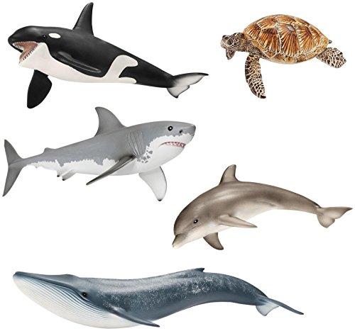 Schleich World of Nature Ocean Creatures