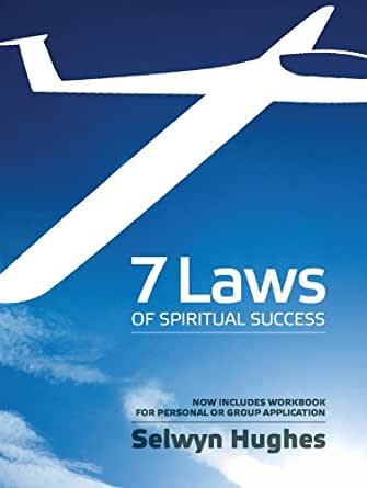 Laws of spiritual success pdf
