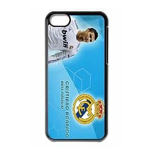 iPhone 5C Phone Case Cristiano Ronaldo C04008