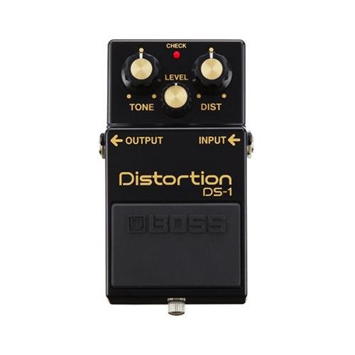 boss-ds-1-distortion-guitar-pedal-black-40th-anniversary-limited-edition