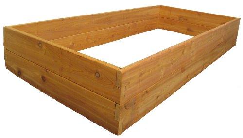 (Infinite Cedar Raised Garden Bed)