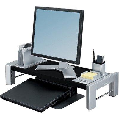 FEL8037401 - Fellowes Flat Panel Workstation Shelf