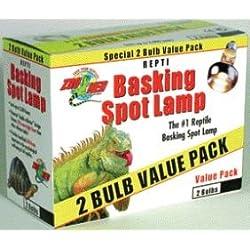 Basking Spot Lamp