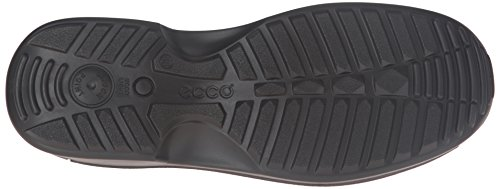 Ecco Mens Fusion Ii Slip-on Loafer Kaffe
