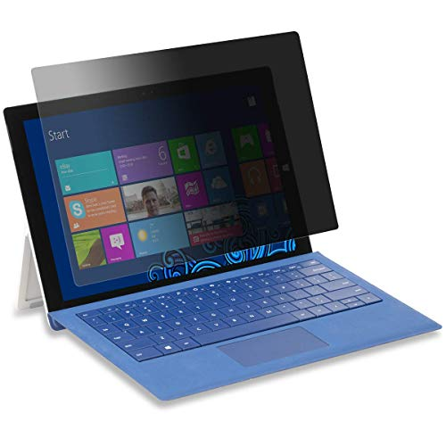 4Vu Privacy Screen for Microsoft Surface Pro 4