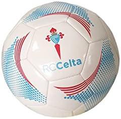 Balón Celta de Vigo Grande 2017: Amazon.es: Deportes y aire libre