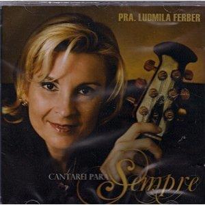 playback ludmila ferber cantarei para sempre