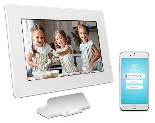 PhotoSpring 64GB 10-inch WiFi