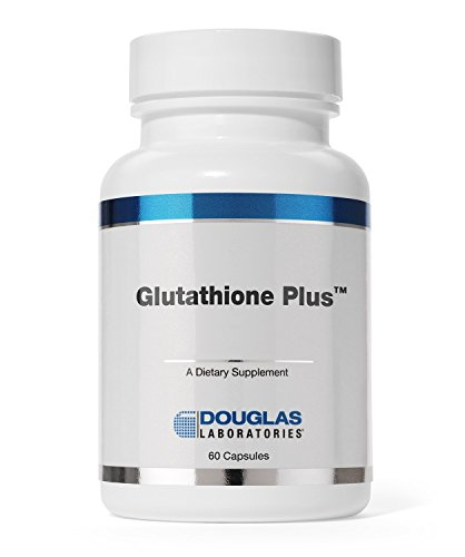 Douglas Laboratories Glutathione L Glutathione N Acetyl L Cysteine