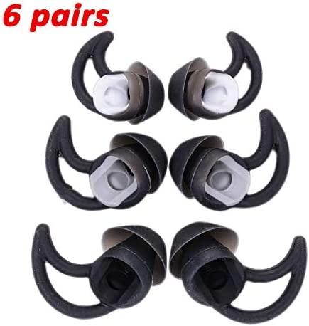 Replacement Silicone Stayhear Soundsport Headphones product image
