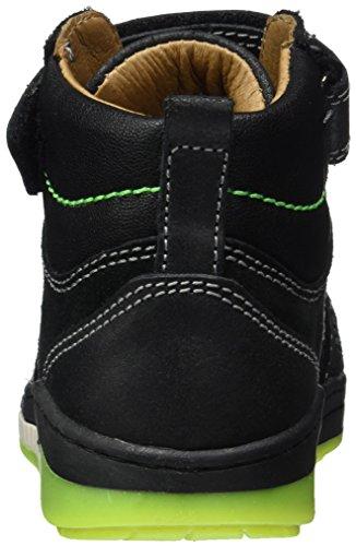 8122 Sneakers Psh Garçon nero Noir Primigi Hautes nero xfZdwwq