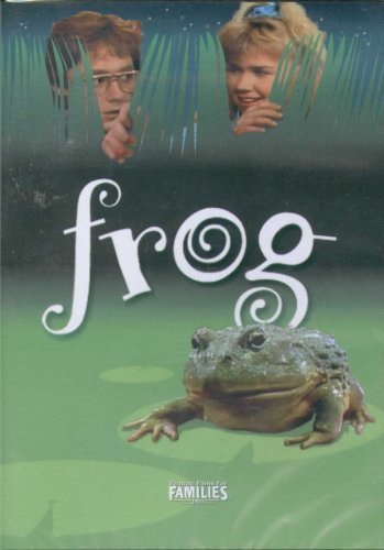 Frog Terry (frog)