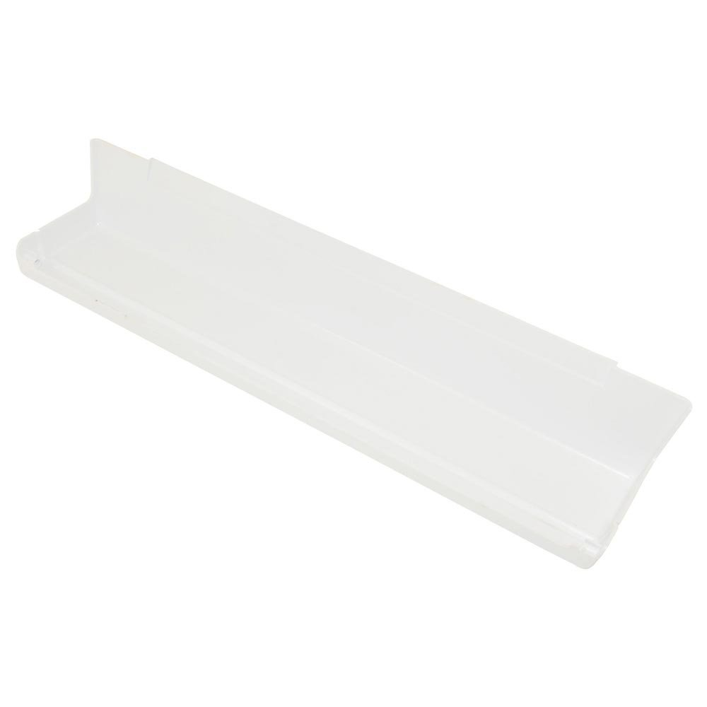 Beko CDA Diplomat Ikea Whirlpool Whirlpool, Freezer White Dairy Box Door Flap. Genuine part number 481944278102