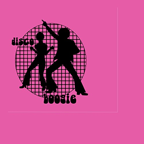 Disco Boogie Luncheon Napkin (16/Pkg)