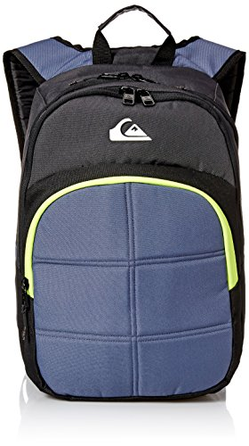 Quiksilver Unisex Burst Backpack, Night Shadow Blue, One Size by Quiksilver (Image #1)