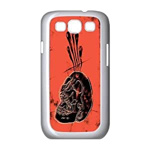 Death DIY Cell Phone Case for Samsung Galaxy S3 I9300 LMc-58520 at LaiMc
