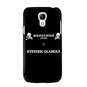 Hard Phone Cover,Hysteric Glamour Phone Cover,Cover For Samsung Galaxy S4Mini,Fashion Brand Phone Cover