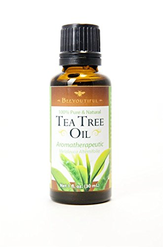 Tea Tree Essential Oil - 30 ml
