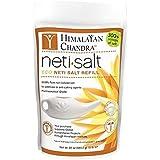 Himalayan Institute Neti Pot Salt, 1.5 lb (Pack of 1)