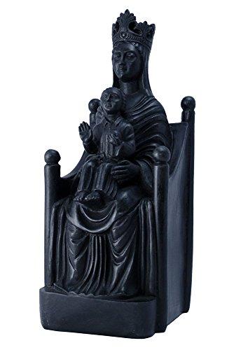 Sacred Source Black Madonna de Sous Terre Statue