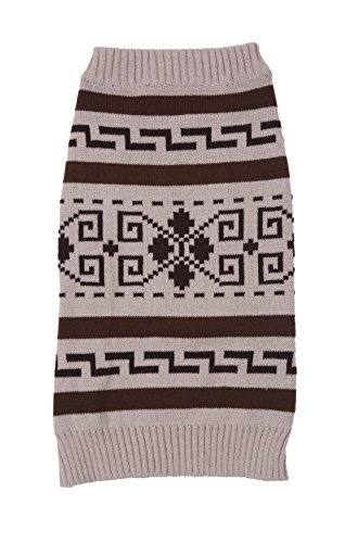Pendleton Pet Classics Dog Sweater (XL, Westerly) by The Pendleton Collection
