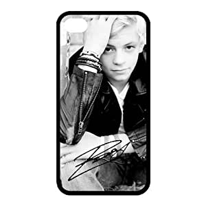 Customize Famous Singer Ross Lynch Back Case for iphone 4 4S JN4S-1965