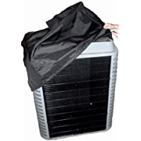 New & Improved! HVAC Source Large AC Condenser Cover Professional Grade