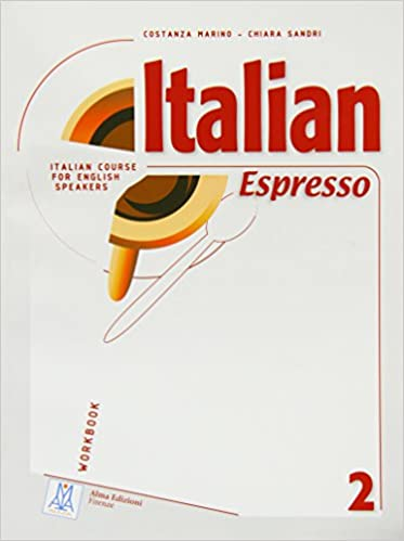 italian espresso 2 workbook answers