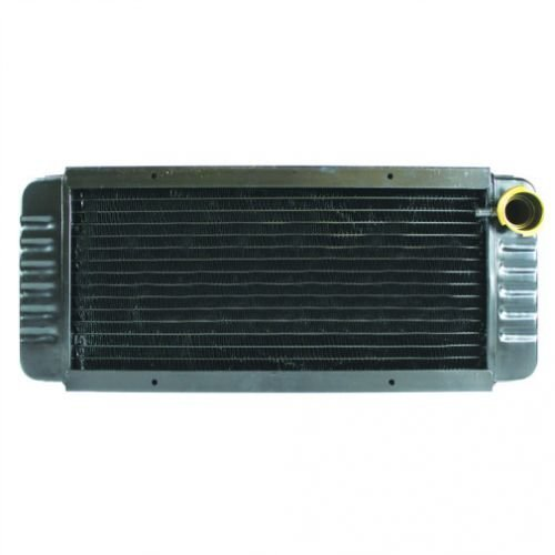 All States Ag Parts Radiator Bobcat 453 463 543B 5