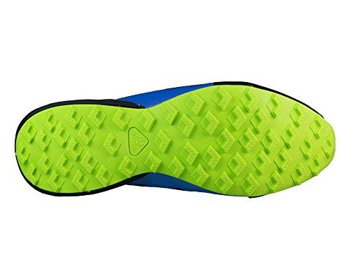 Hommes Unbekannt Schwarz schwarz Blau Course De Pour Gr Sur Sentier Chaussures 0InUYqw7F
