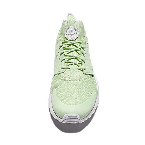... Nike Menns Luft Huarache Løpe Ultra, Frisk Mynte Lysegrå -white Frisk  Mynte Lysegrå -