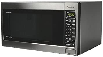 oster microwave not heating food