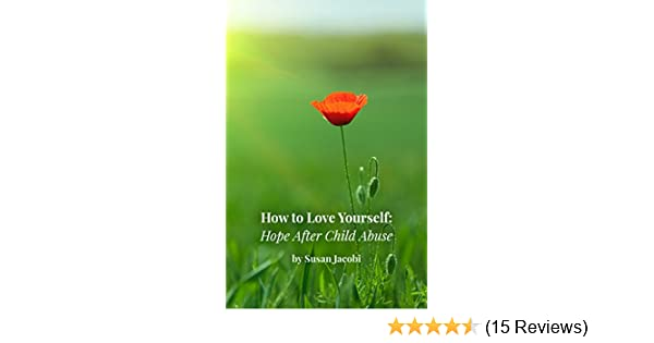 how to love yourself after abuse