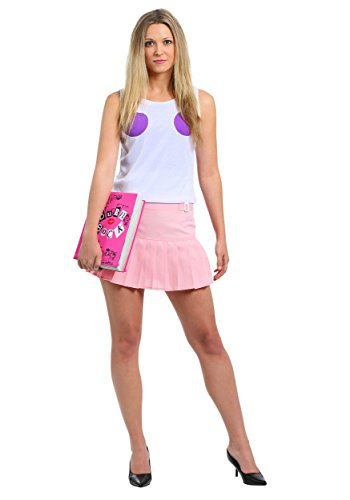 Mean Girls Regina George Costume Medium Light -