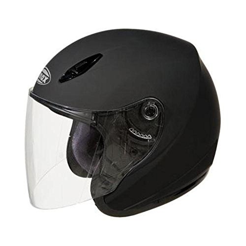 Gmax G317077 Open Face Helmet