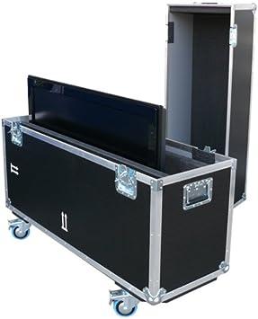 Maletín de Transporte Universal para LCD Plasma TV hasta 32 Pulgadas: Amazon.es: Electrónica