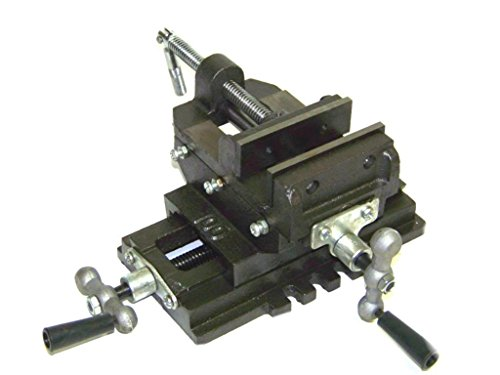 Quick Grip Drill Press (5