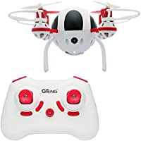 RC GTeng T902C 2.4G Mini Four-axis Aircraft Model 720P HD Camera Quadcopter(without Altitude Hold) (Built-in USB Battery)