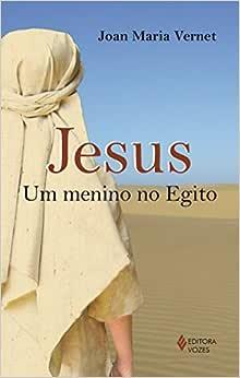 Jesus, um menino no Egito