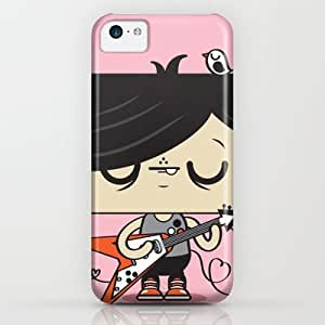 Society6 - Love Song Part I iPhone & iPod Case by Tratinchica