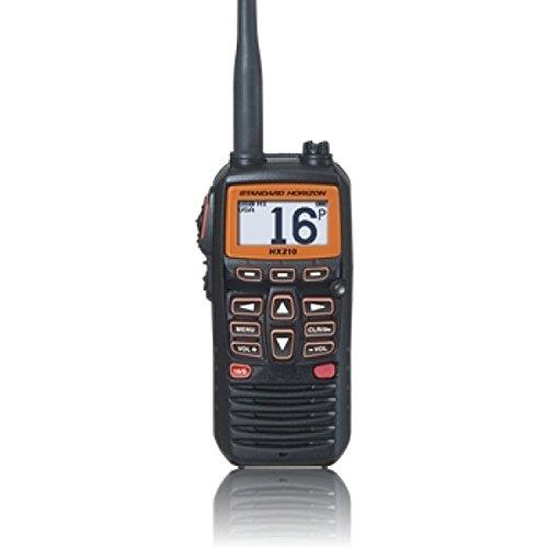 Standard Horizon HX210E VHF Handheld