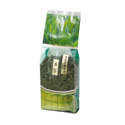 Tokyo Matcha Selection Tea - VALUE - OTA TEA : Ureshino Autumn Bancha 2kg/4.41lbs (200g/7.05oz*10bags) Japanese Green Tea from Saga Kyushu [Standard ship by EMS: with Tracking & Insurance] by Tokyo Matcha Selection