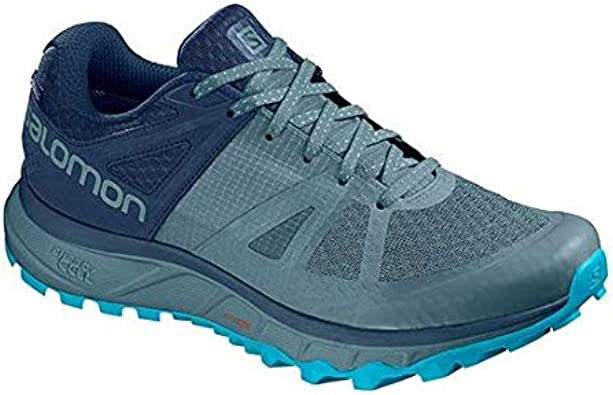 Salomon Trailster GTX, Zapatillas de Trail Running para Hombre: Amazon.es: Zapatos y complementos