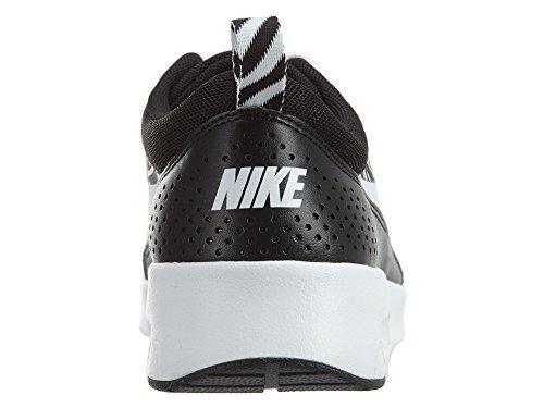 Glow Nike Schuhe Max lava Air Black gs 36 white 5 Print Thea qxrqfXz
