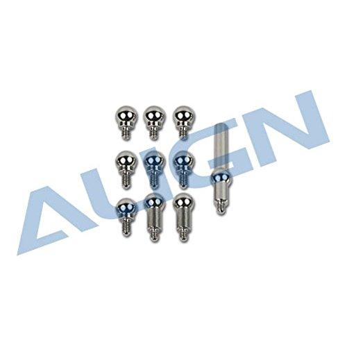 Align Linkage Ball Set - Align 450L Linkage Ball Set H45Z002XX
